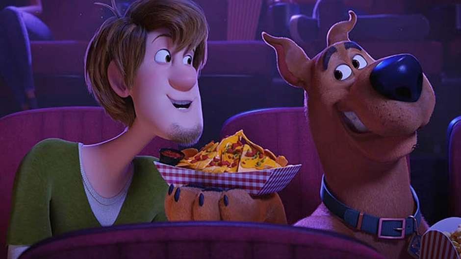 Scooby-Doo: Nova animação ganha primeiras imagens