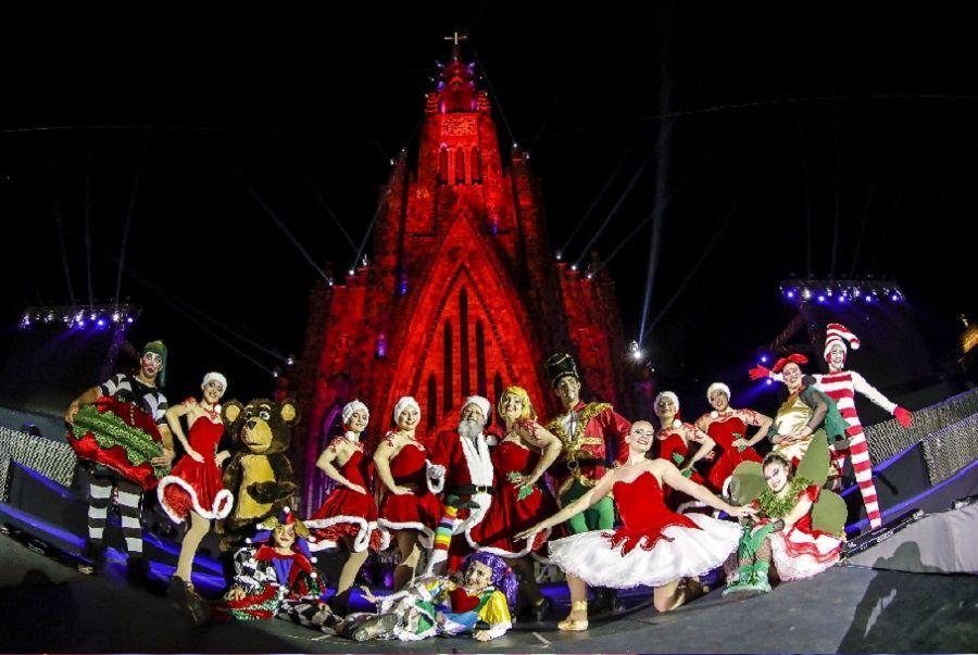 Natal no Brasil: 8 cidades para curtir a época mais mágica do ano