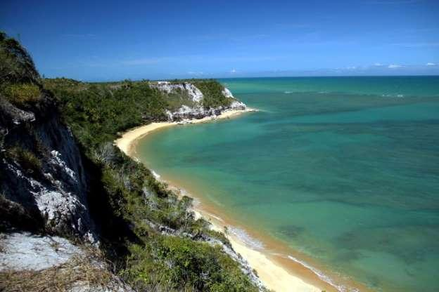 20 praias brasileiras que parecem piscinas