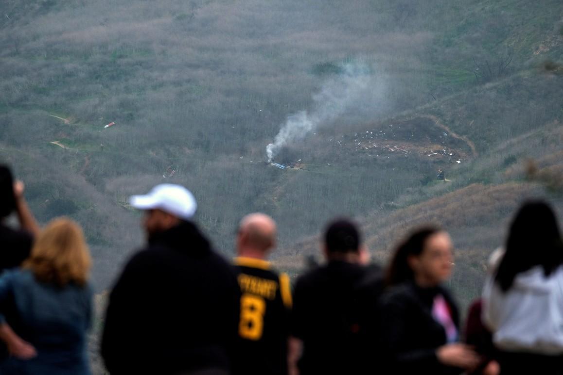 Além de Kobe Bryant e Gianna: conheça as outras sete vítimas do acidente de helicóptero
