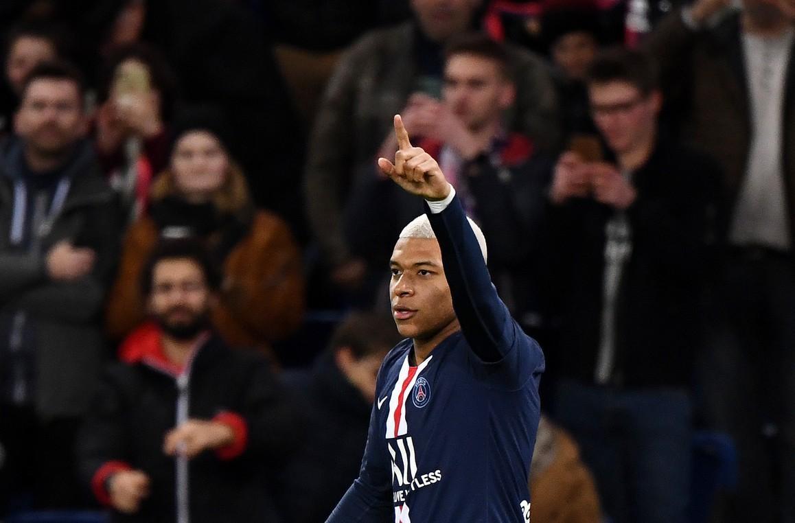 Estudo aponta Mbappé como jogador mais valioso do mundo