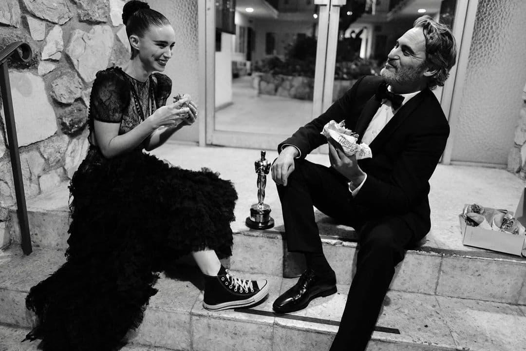 Joaquin Phoenix - O Melhor Ator do Oscar 2020
