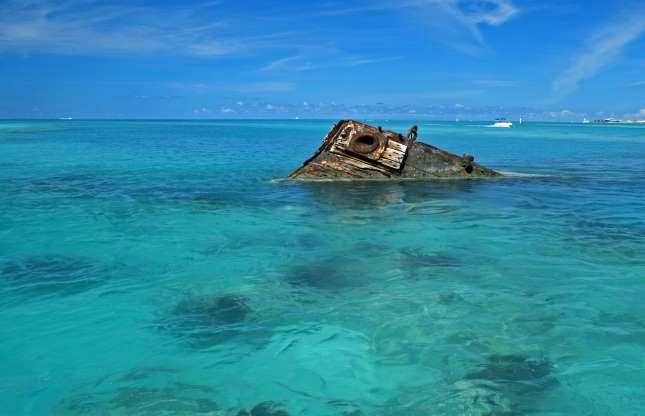 Segredos do Triângulo das Bermudas revelados
