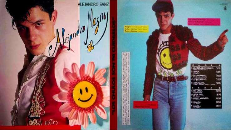As capas de discos mais bizarras do mundo