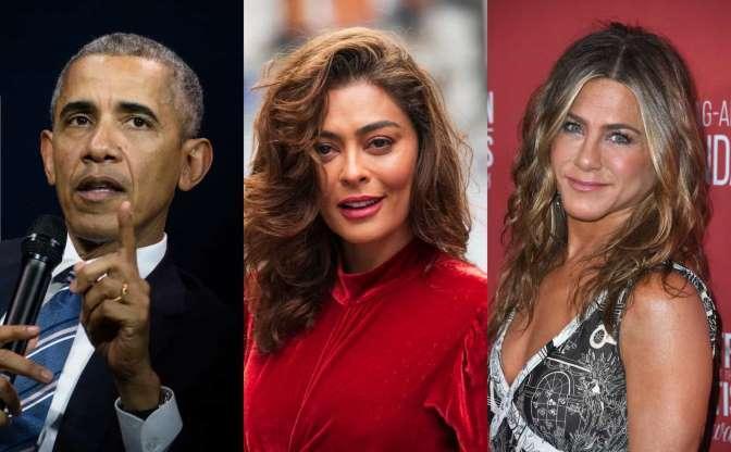 As celebridades que conseguiram parar de fumar