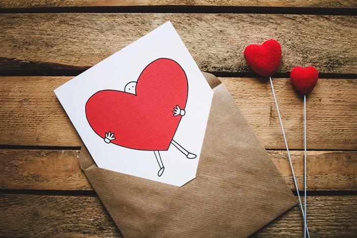 Novidades de Dia dos Namorados