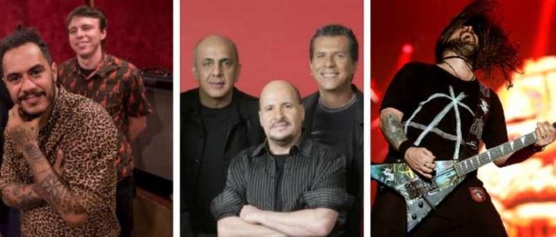 13 de Julho - Dia Mundial do Rock