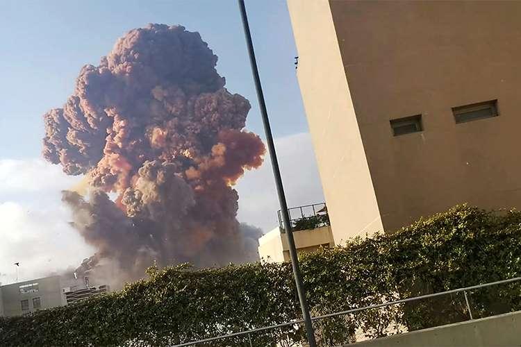 O que é nitrato de amônio, composto que causou explosão no Líbano