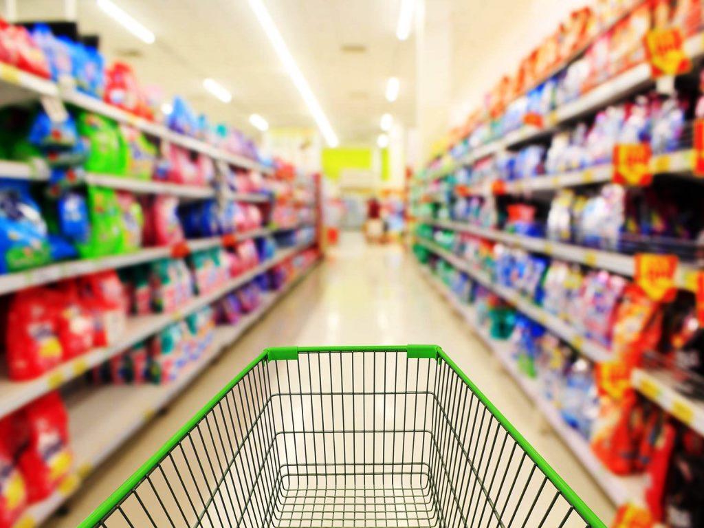 Associação de Supermercados tenta justificar disparada de preços