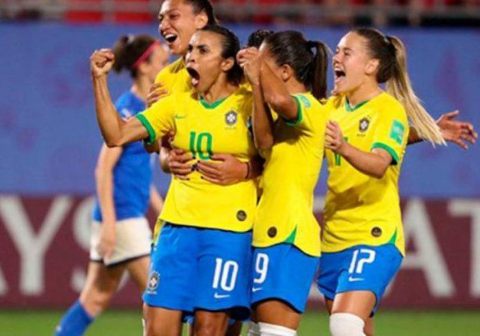 CBF: mulheres e homens terão diária e premiação iguais na Seleção