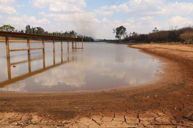 Com represa em baixa, população de Votuporanga amarga a falta d'água