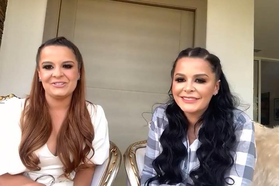Maiara e Maraísa decidem mudar nome de música após acusação de plágio