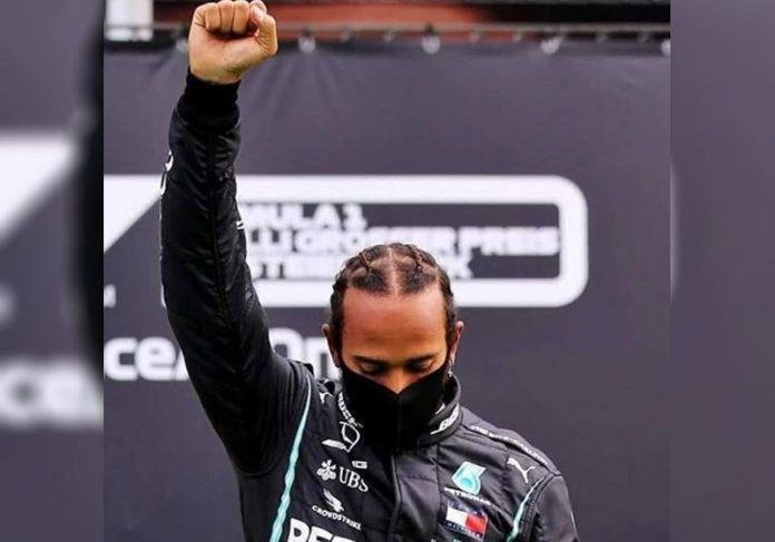 Lewis Hamilton passa Schumacher: recordista em vitórias na F1