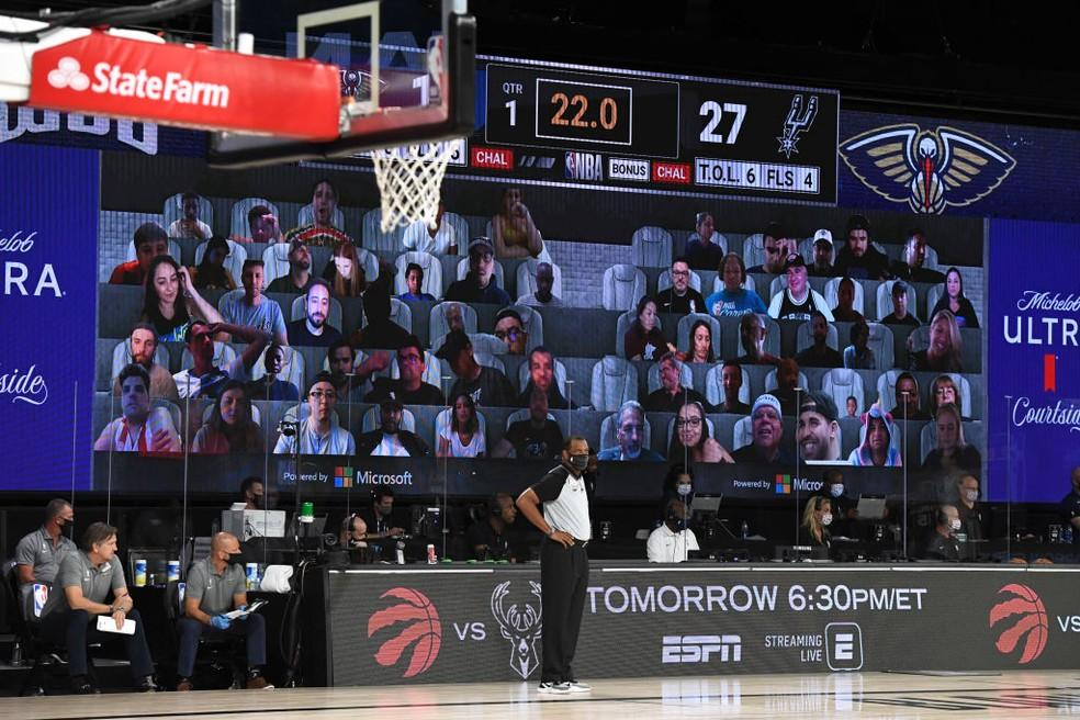 NBA 5G