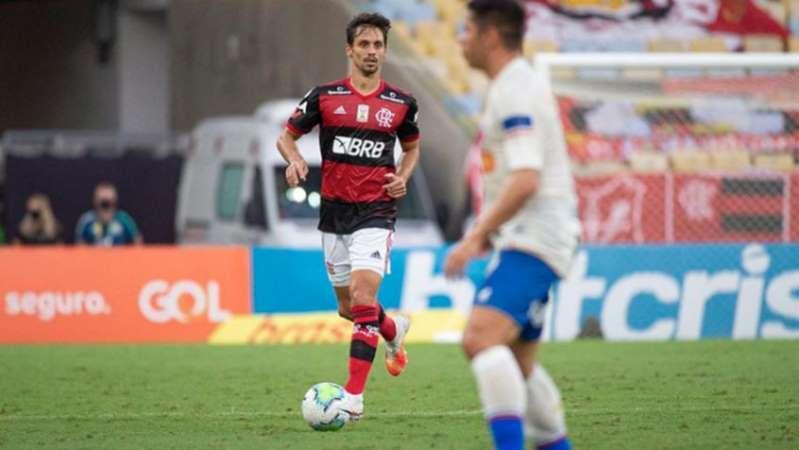 Retorno de pilar da defesa é trunfo de Dome para resolver problema no Flamengo