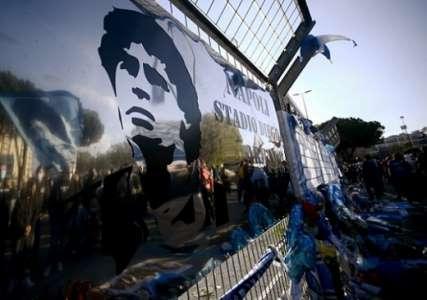 Cardiologista explica causa da morte de Maradona