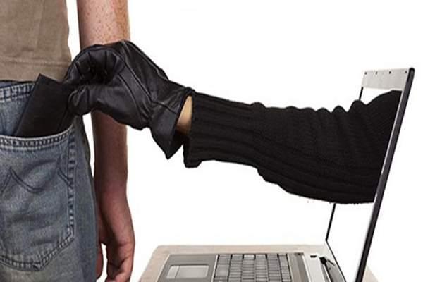 Aumentam os golpes pela internet ou aplicativos