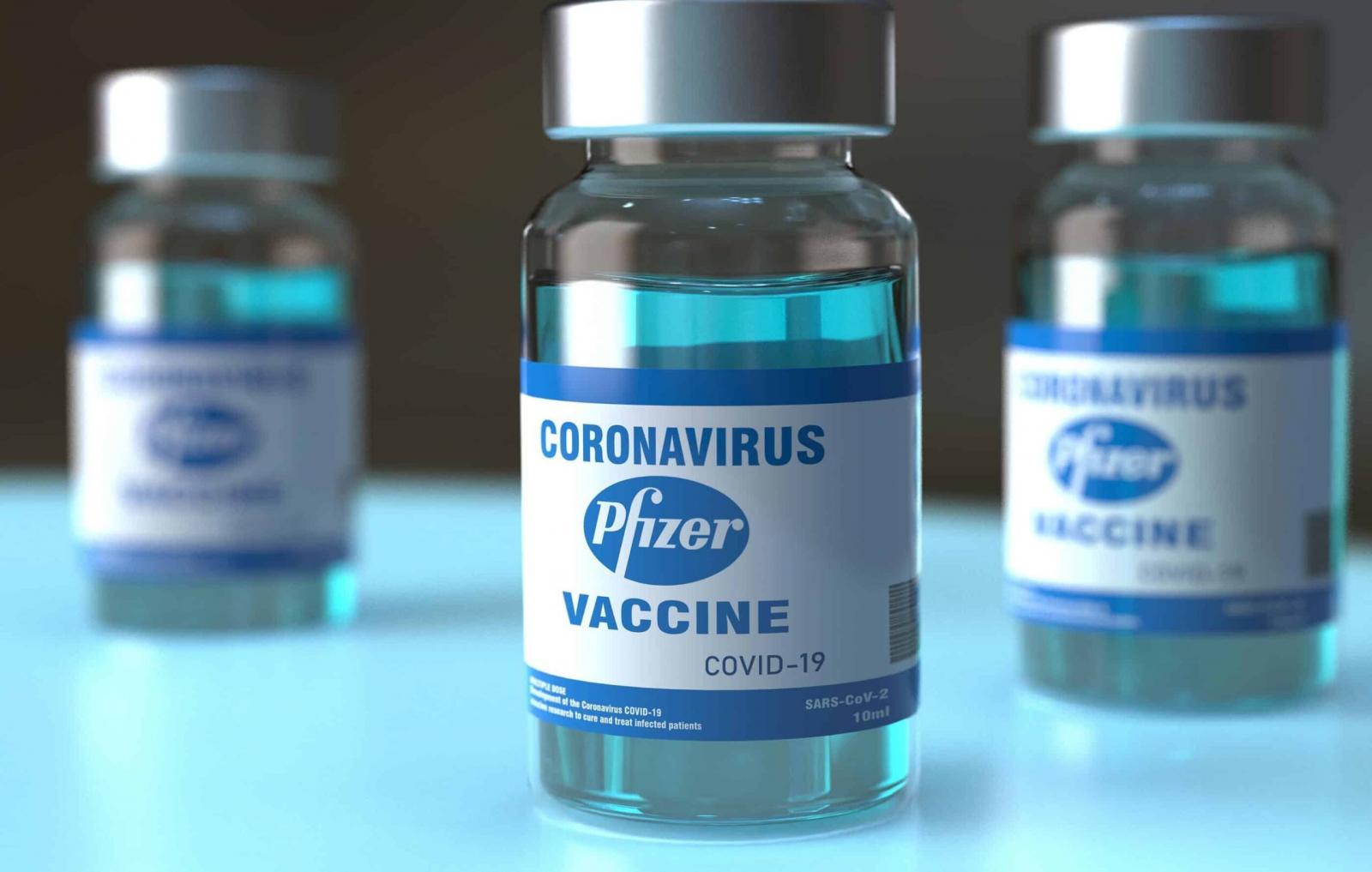 Anvisa aprova vacina da Pfizer