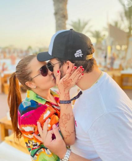 Maiara descreve momento de emoção do pedido de casamento de Fernando Zor
