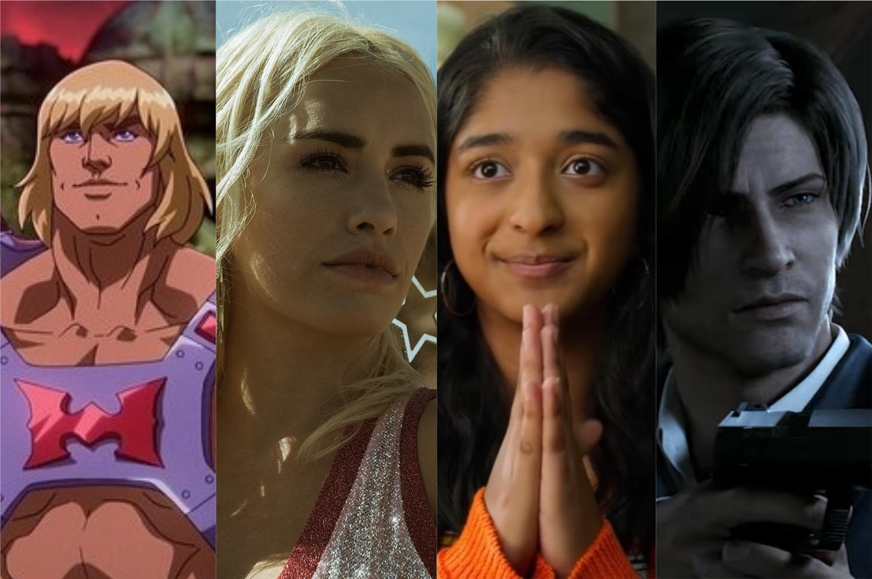 #CineClube - O mês de julho chega com novidades na Netflix